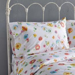 CAMILLE PILLOWCASE SET, SET OF 2