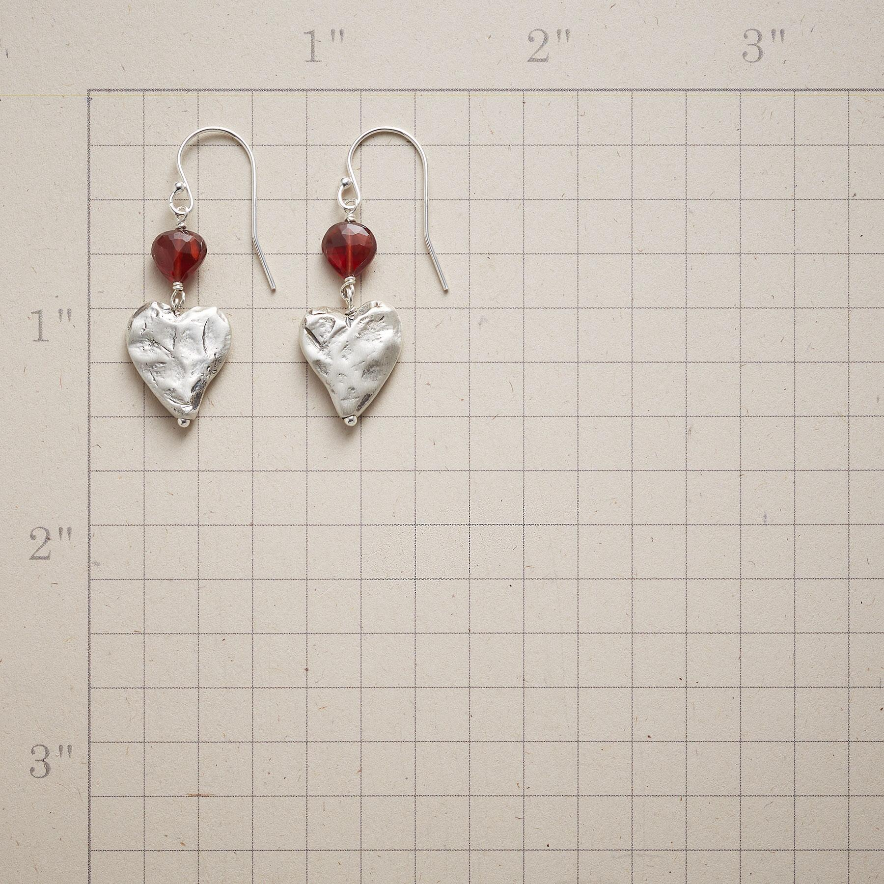 ALWAYS YOURS EARRINGS: View 2