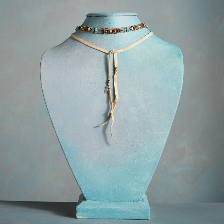 TORREY MORNINGS NECKLACE