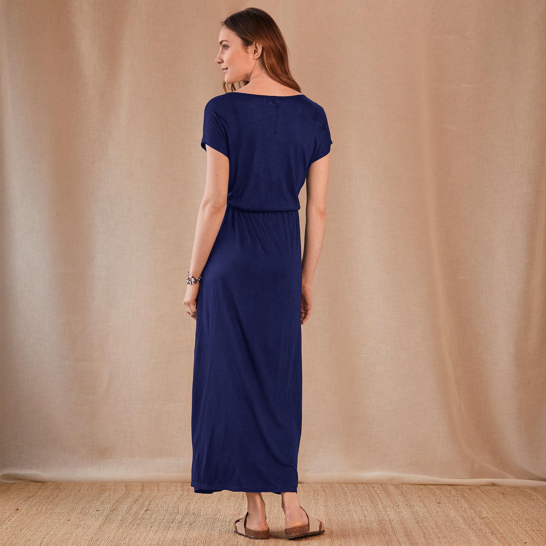 CARACALLA BEACH DRESS: View 2