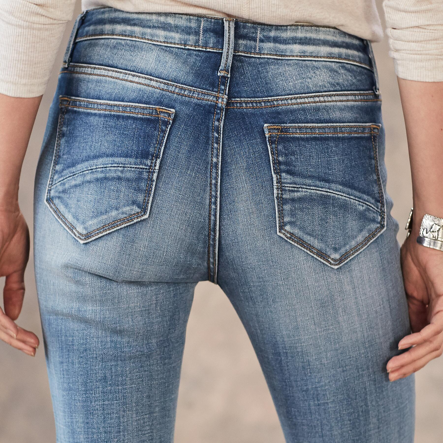CANDACE GARDEN JEANS: View 3