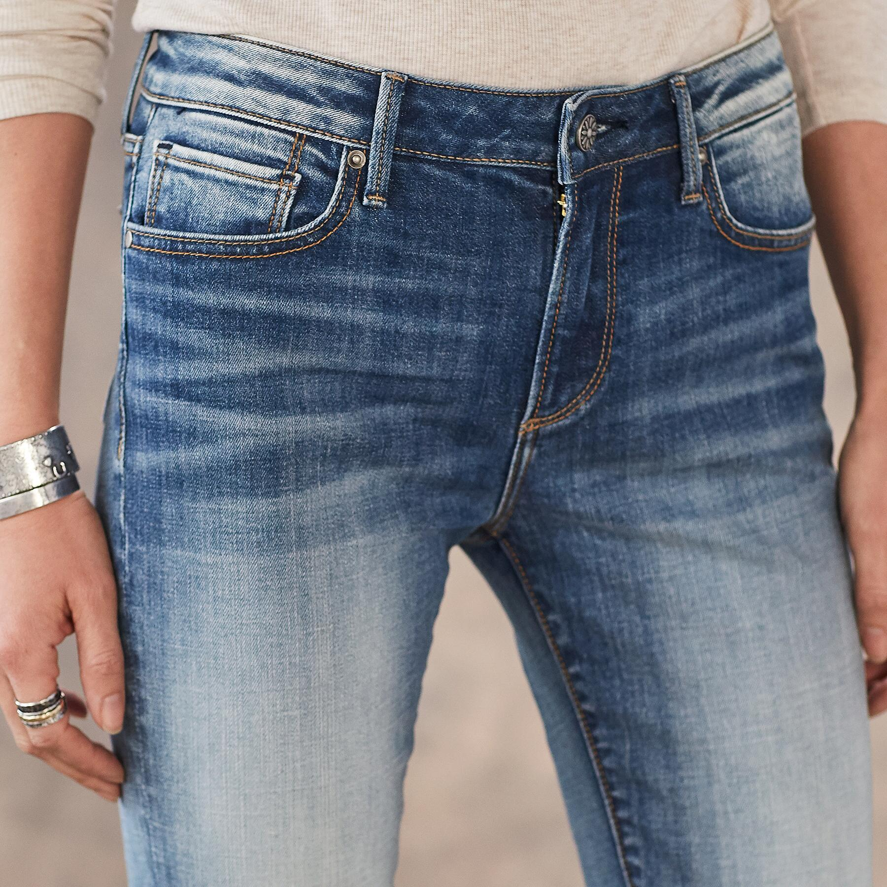 CANDACE GARDEN JEANS: View 4