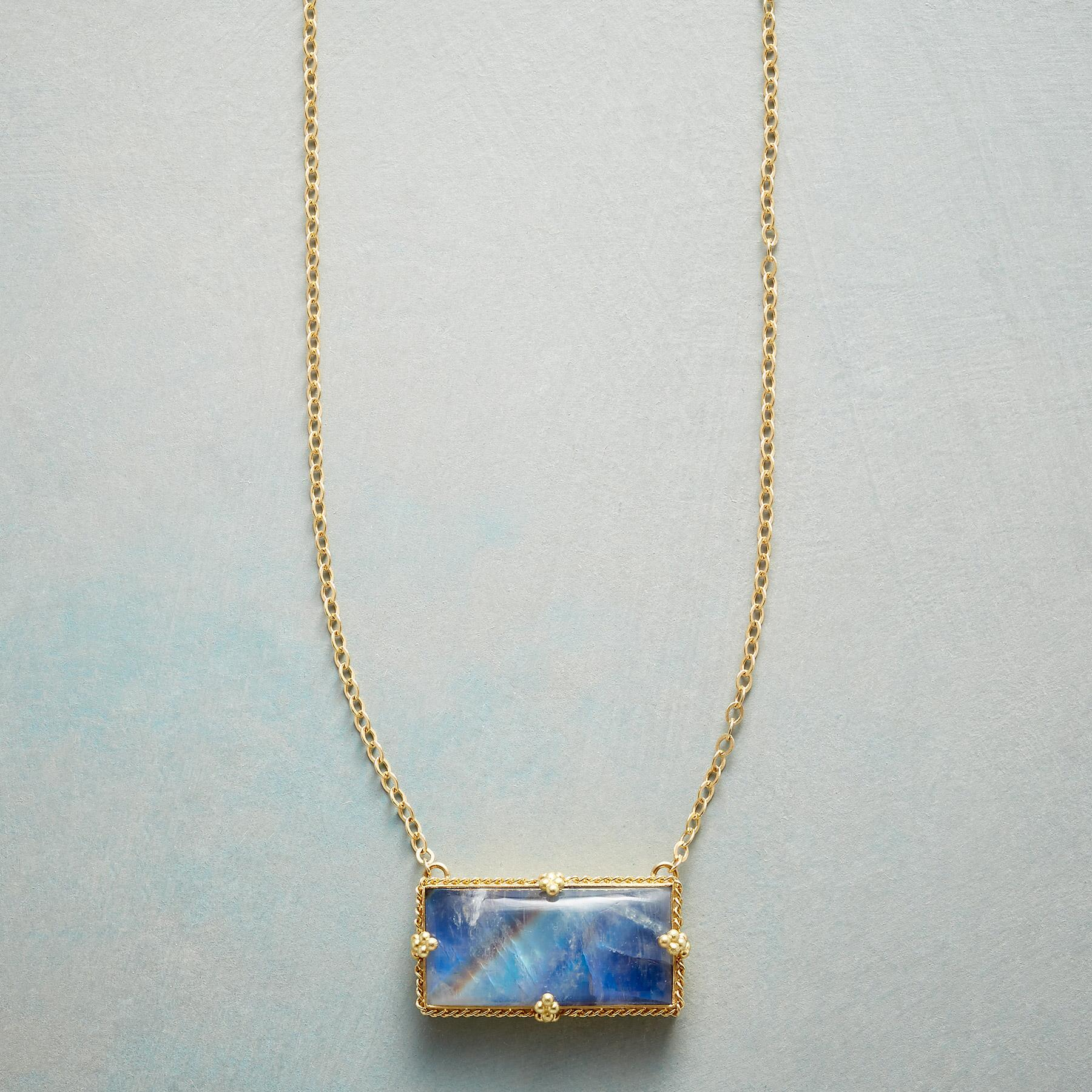 HEAVENLY VIEW NECKLACE: View 1