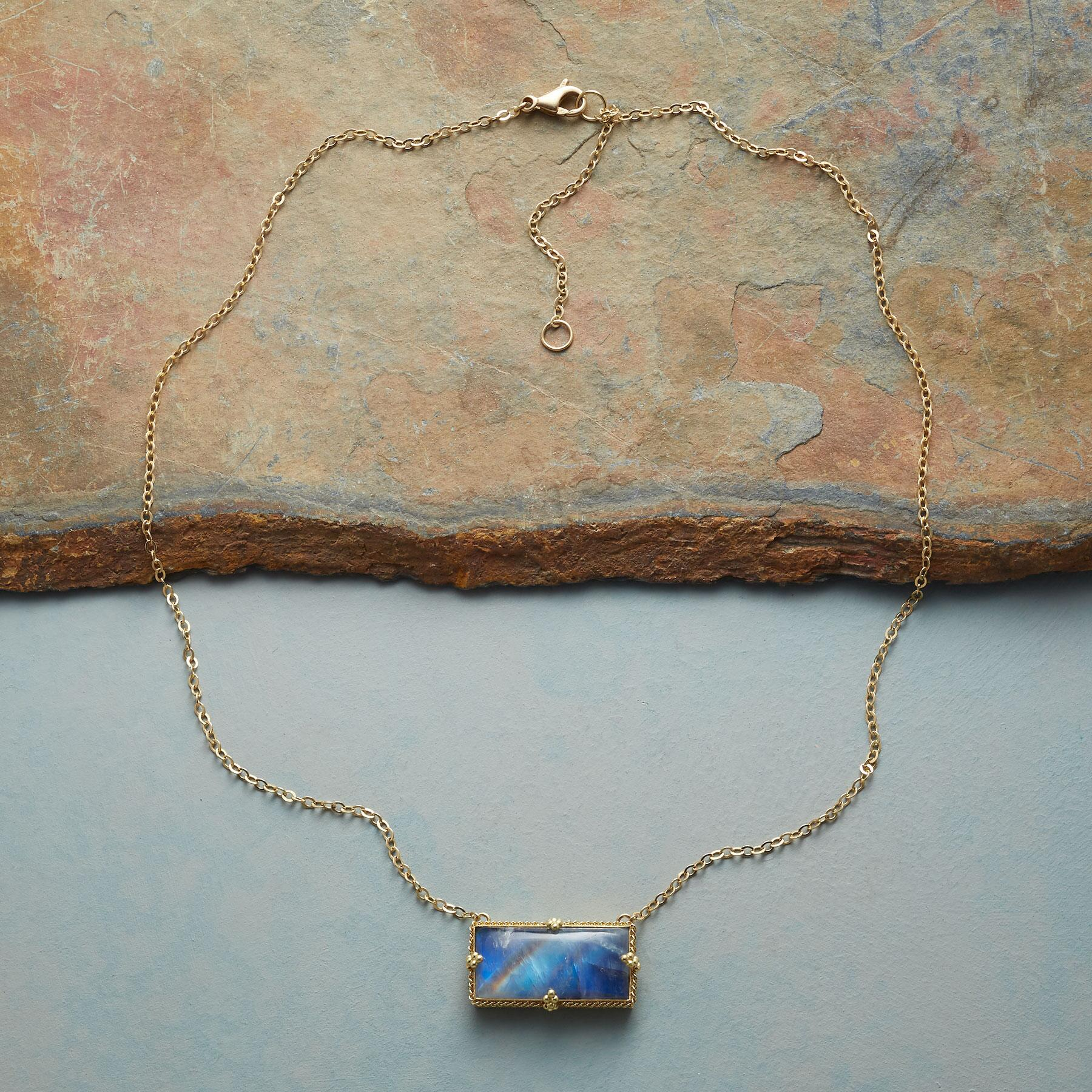 HEAVENLY VIEW NECKLACE: View 2