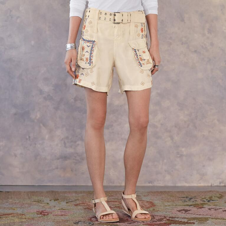 FOLK SONG SHORTS
