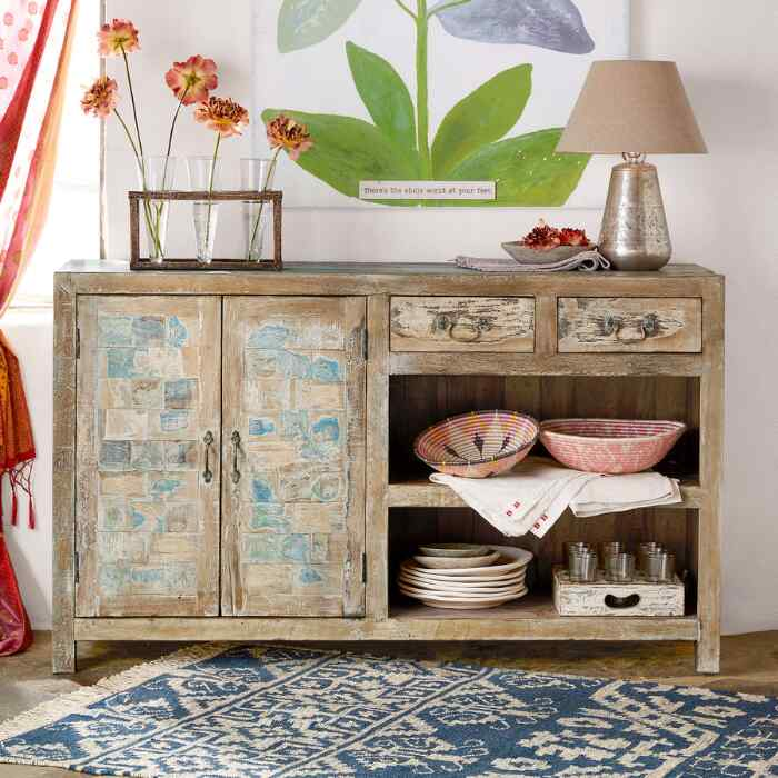 OURAY CONSOLE