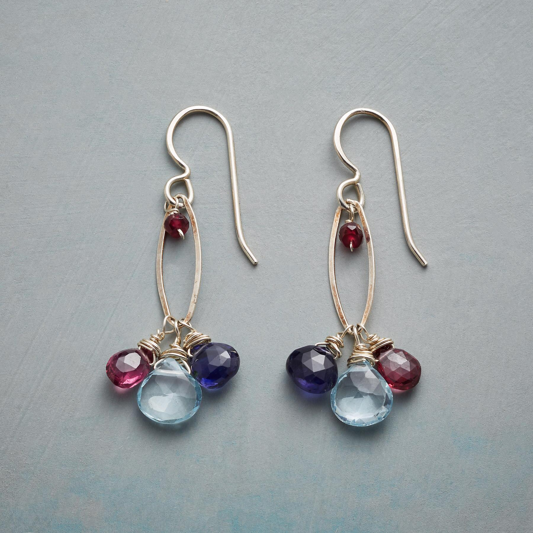 COOL SHADES EARRINGS: View 1