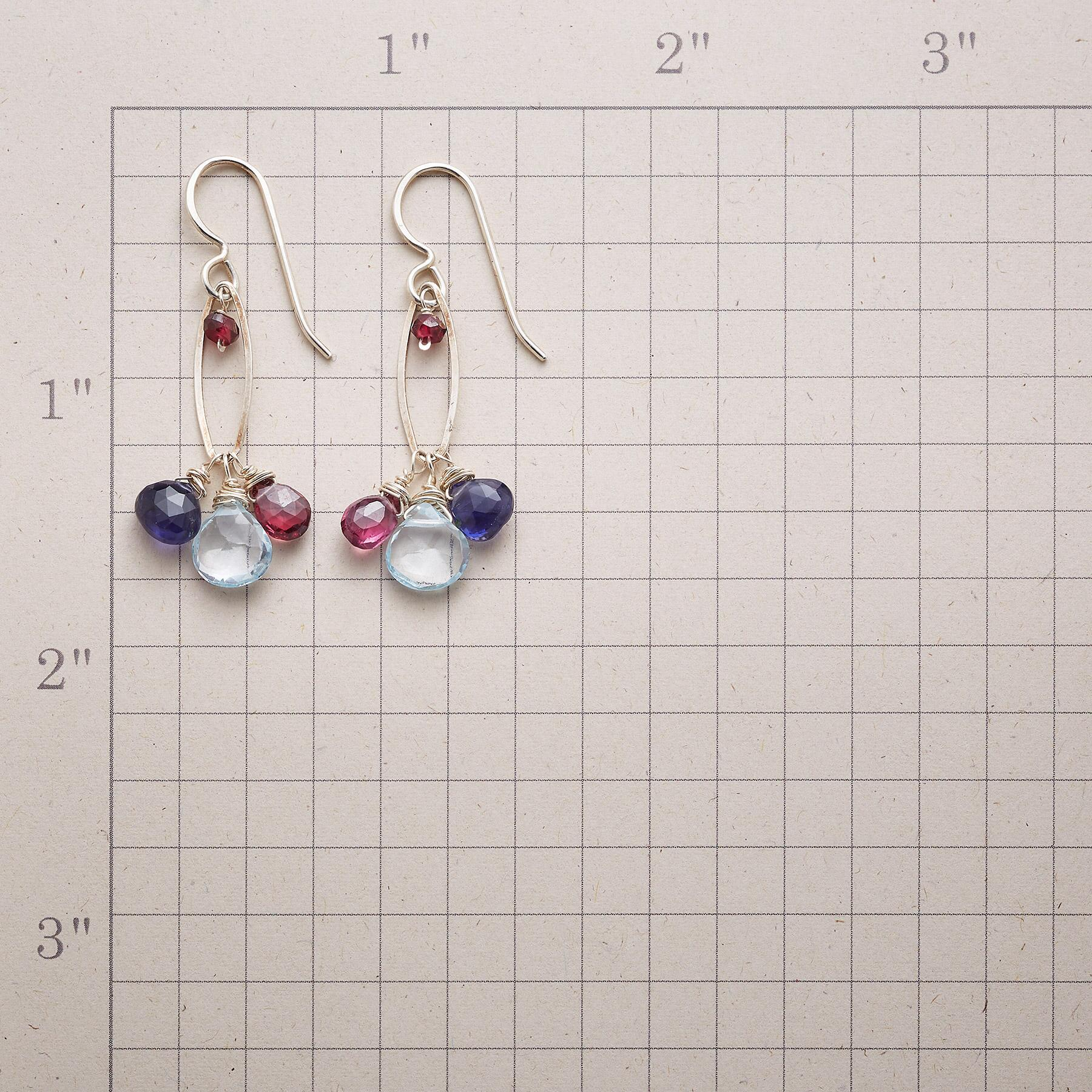 COOL SHADES EARRINGS: View 2