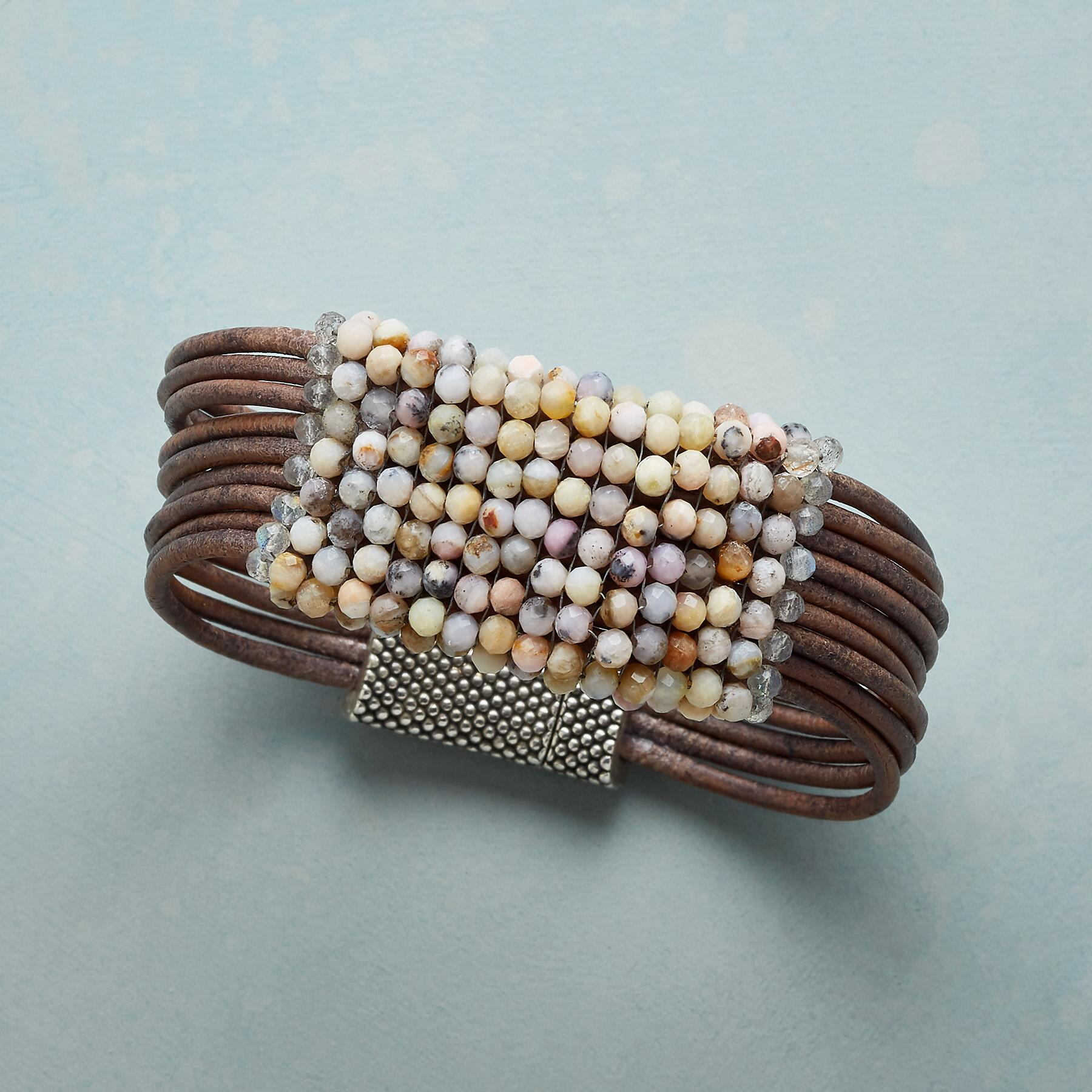 DREAM OPAL BRACELET: View 1