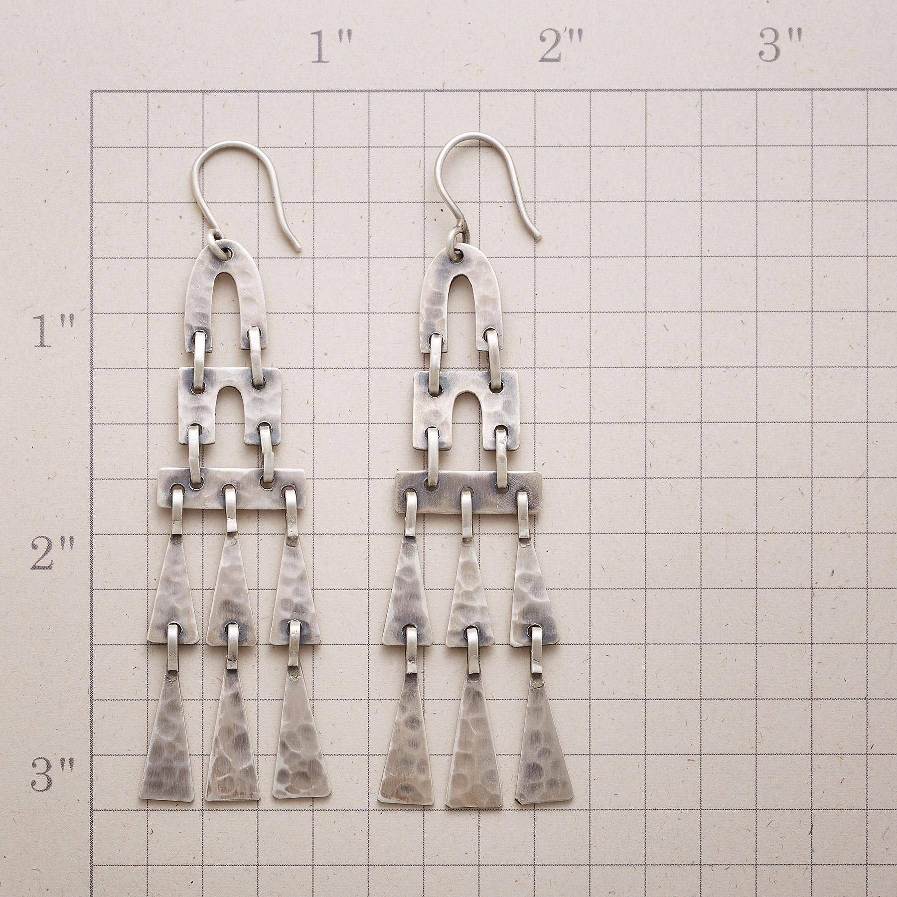 SIMPLY MOD EARRINGS: View 2
