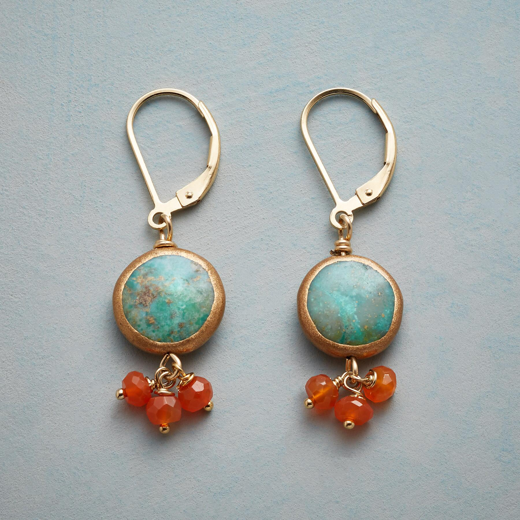 ARROYO EARRINGS: View 1
