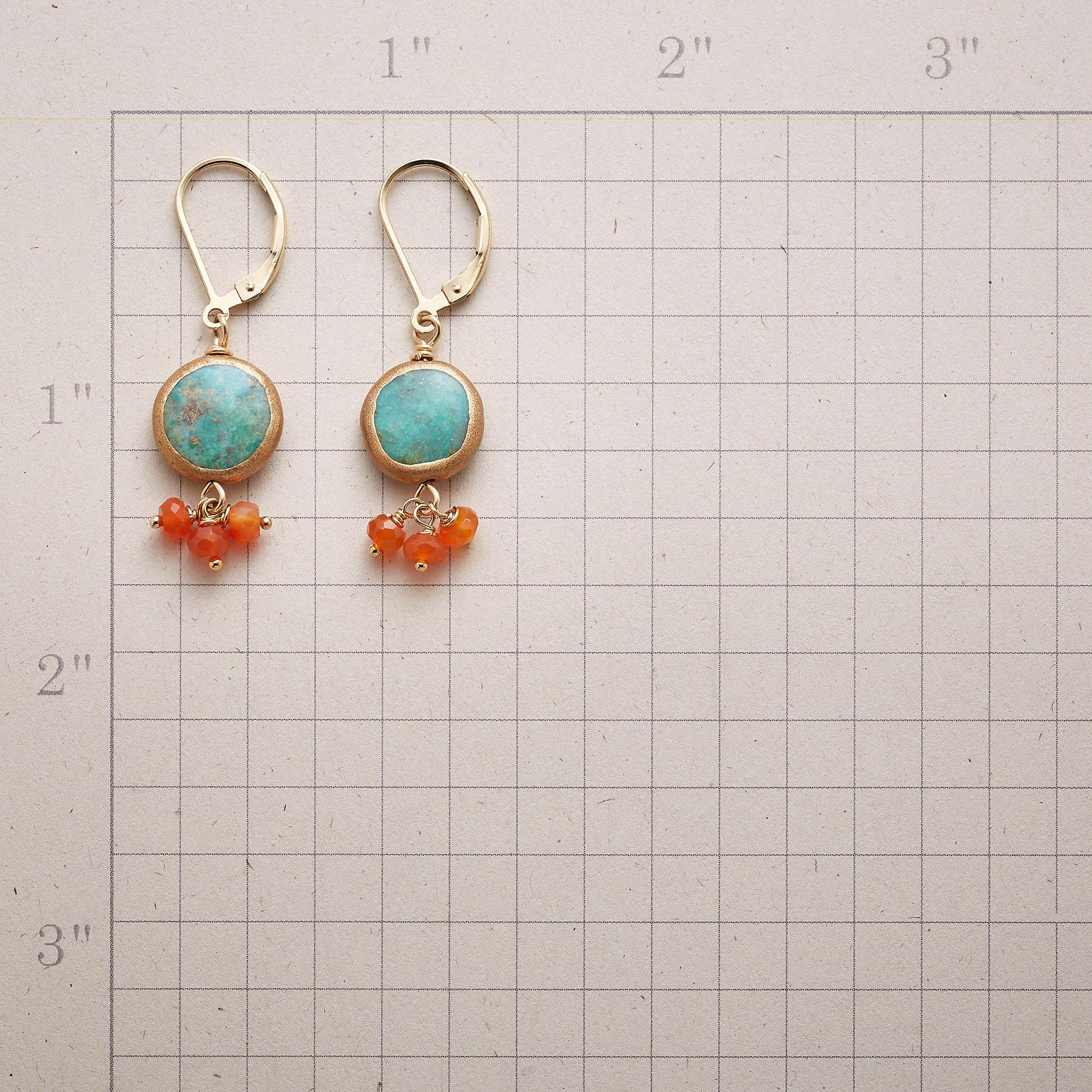 ARROYO EARRINGS: View 2