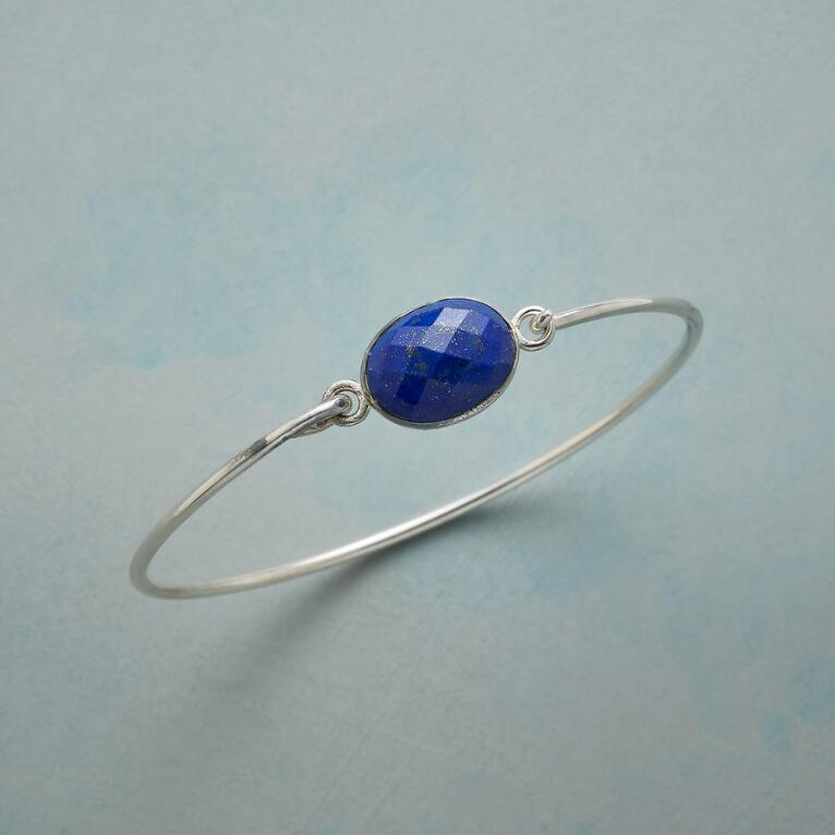 SOVEREIGN LAPIS BRACELET