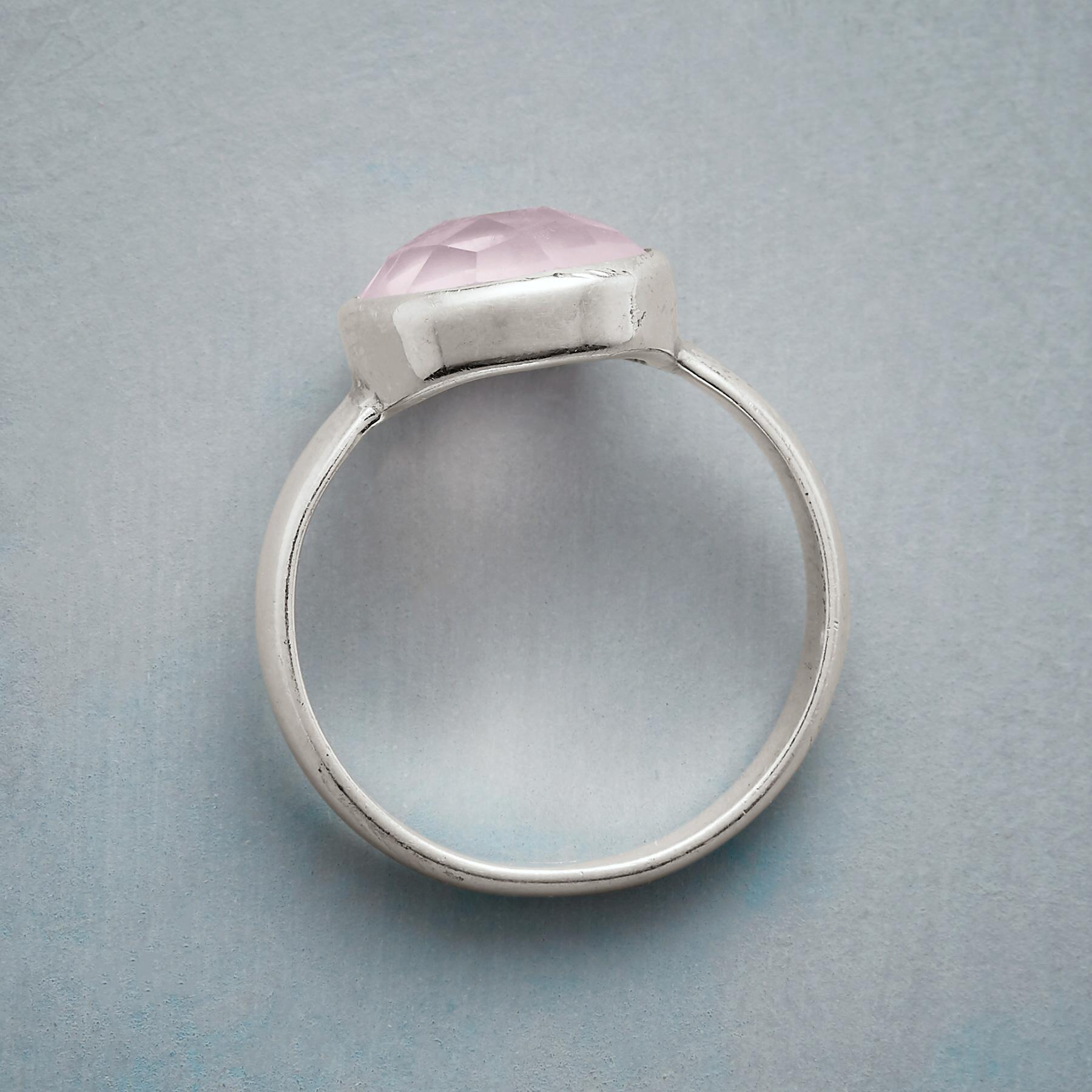 ROSE WATER RING: View 2