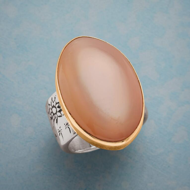 IN FULL BLOOM RING