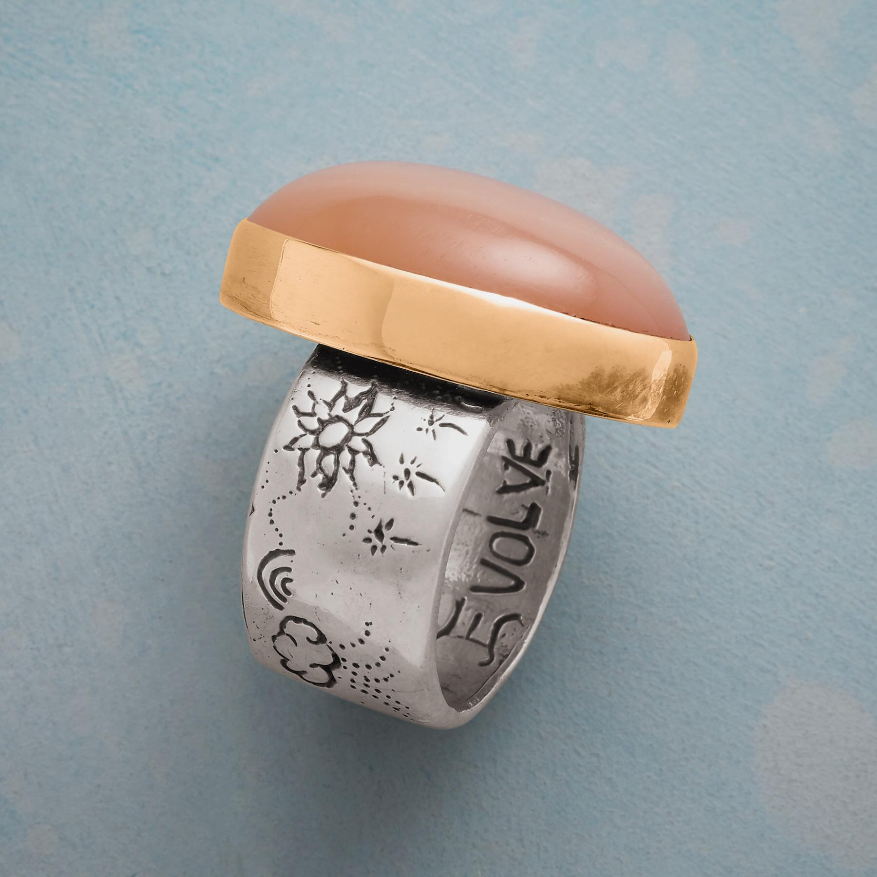 IN FULL BLOOM RING: View 2