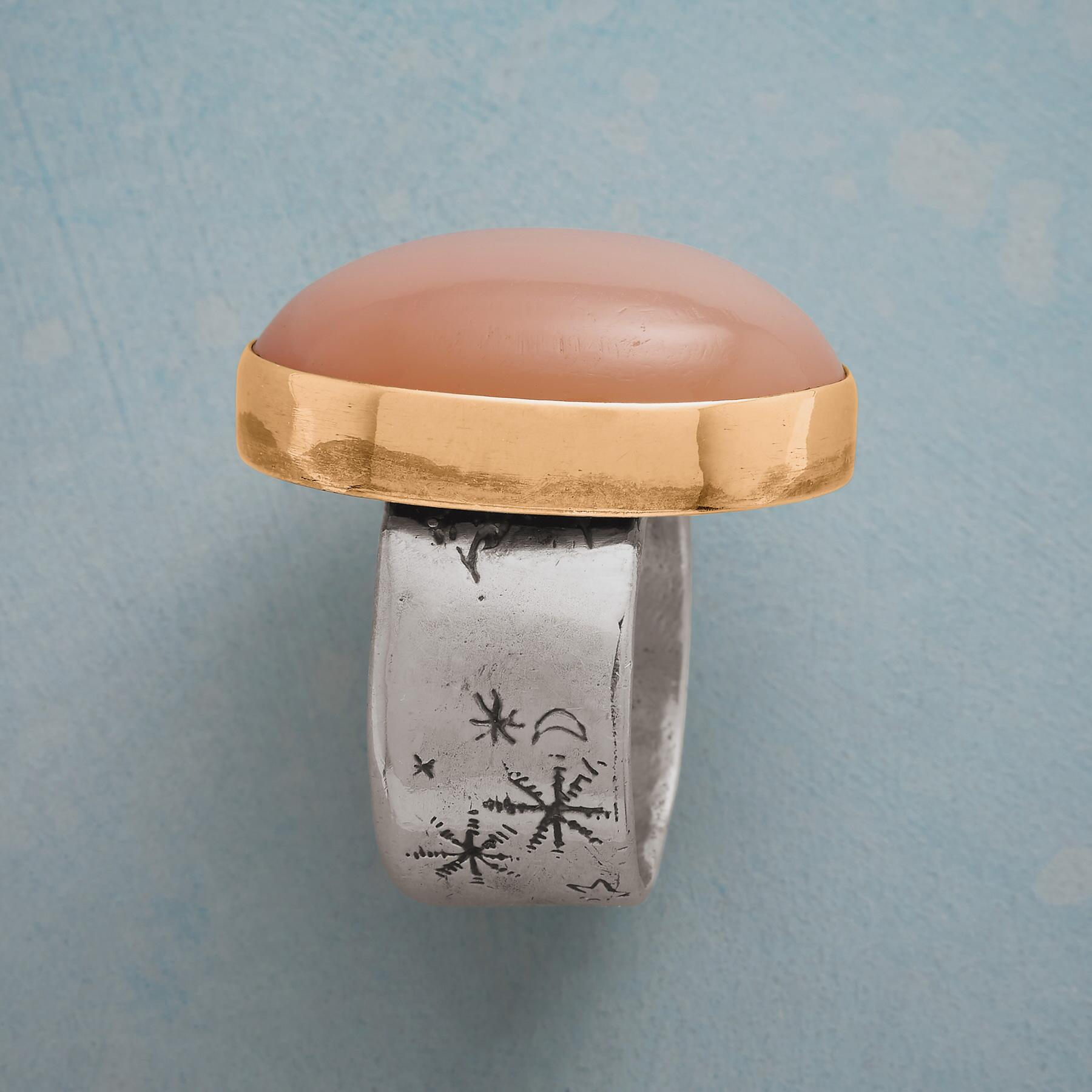 IN FULL BLOOM RING: View 3