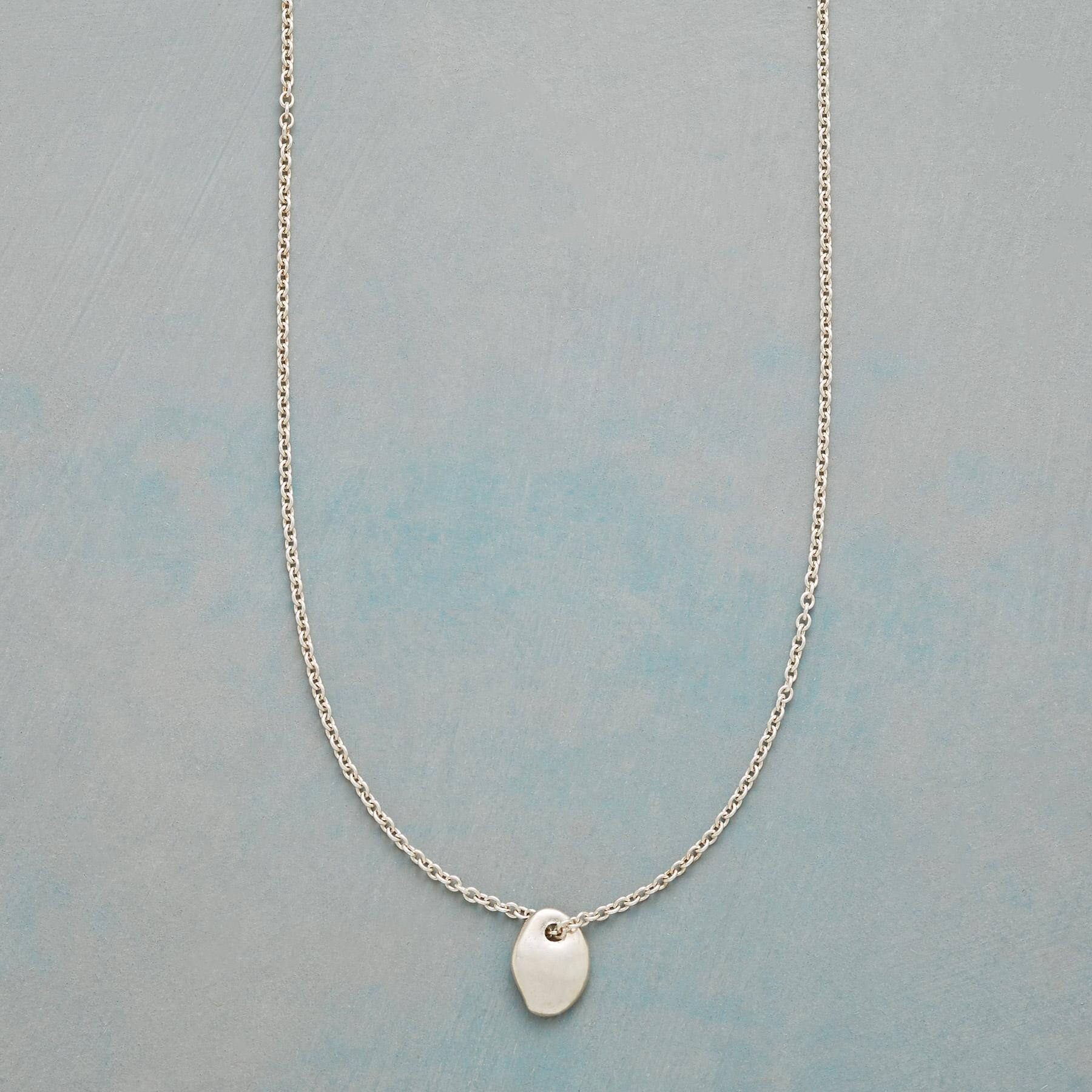 LUCKY STONE NECKLACE: View 1