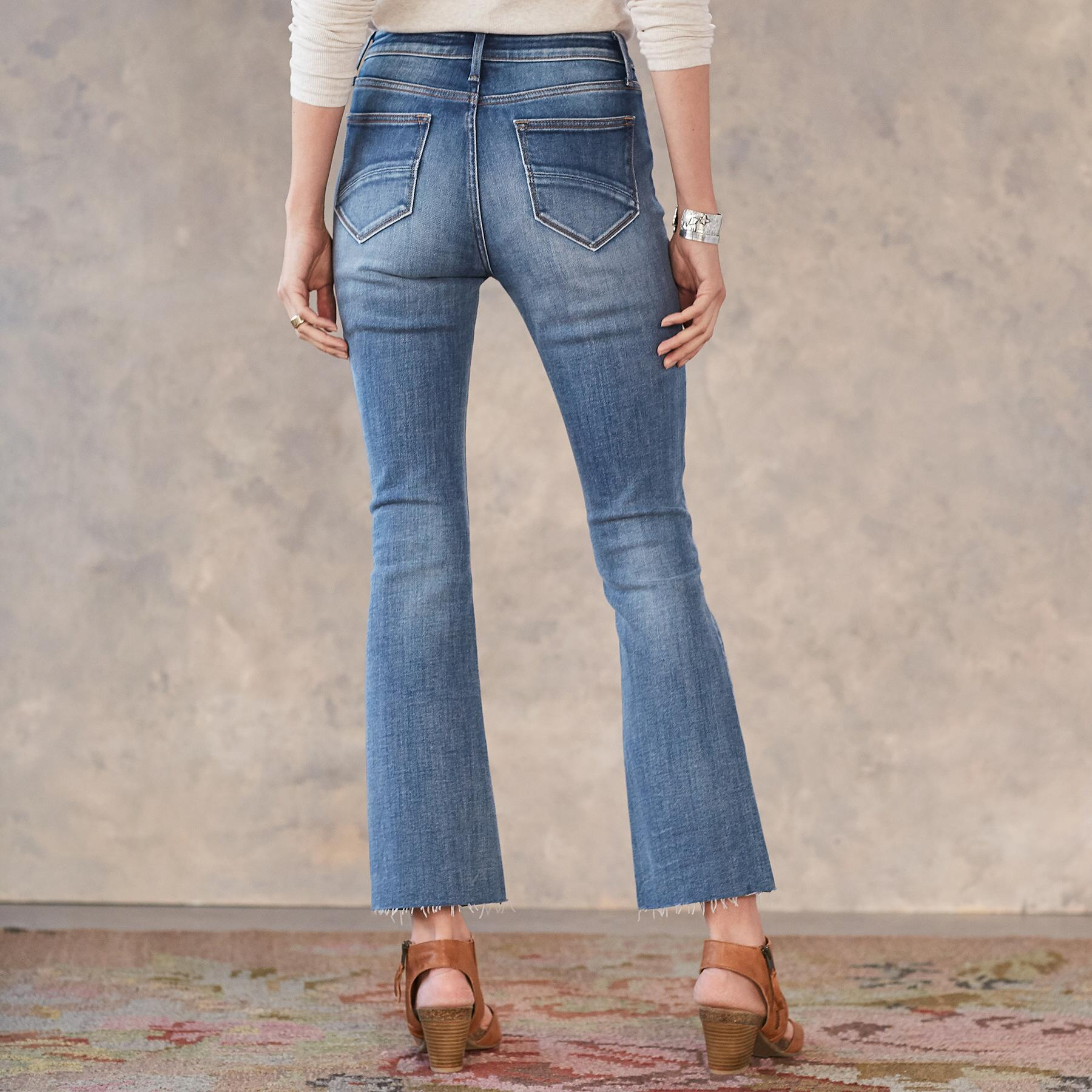 ROXY BASIC JEANS: View 2