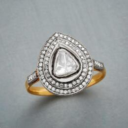 LODESTAR DIAMOND RING