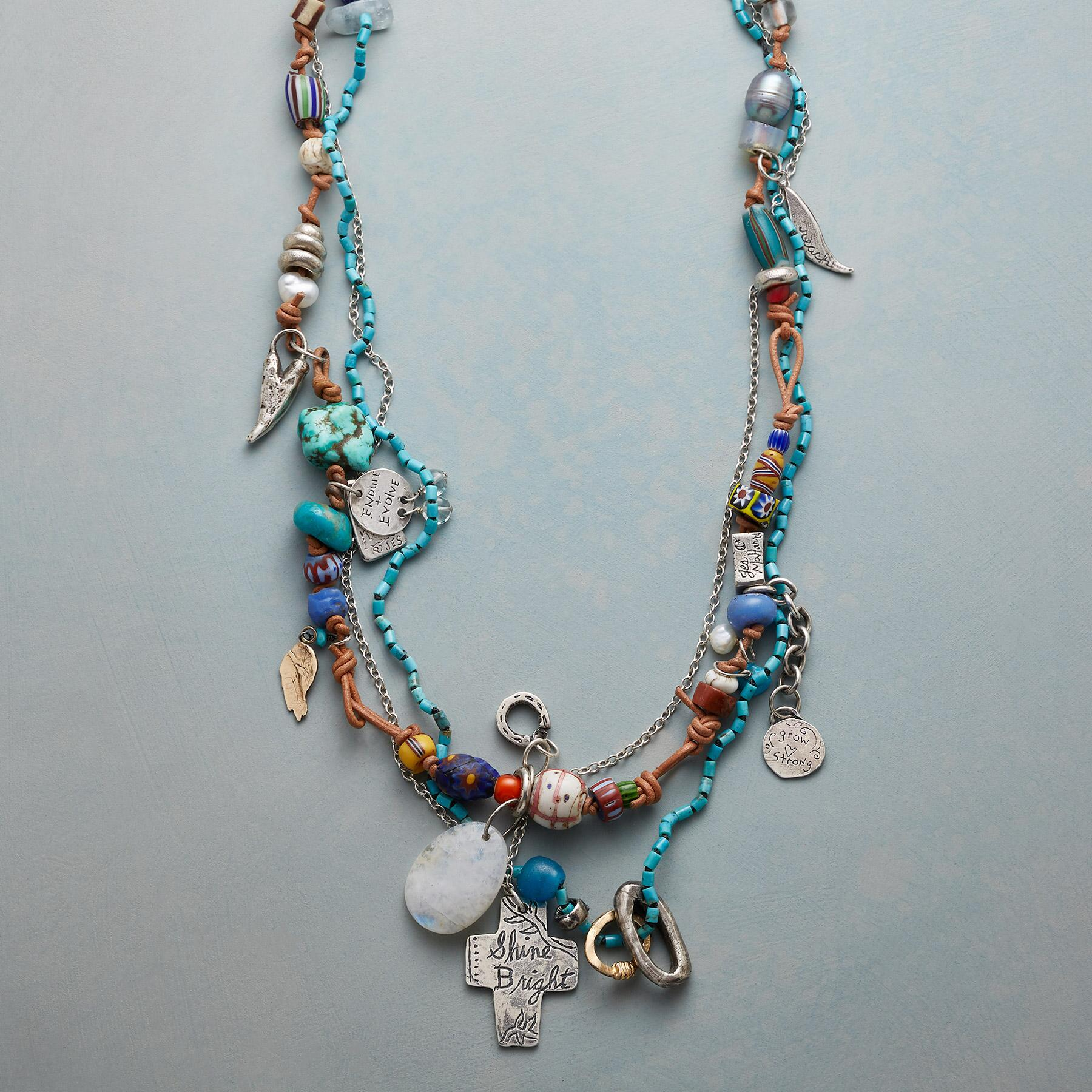 OBJECTS D'ART NECKLACE: View 3