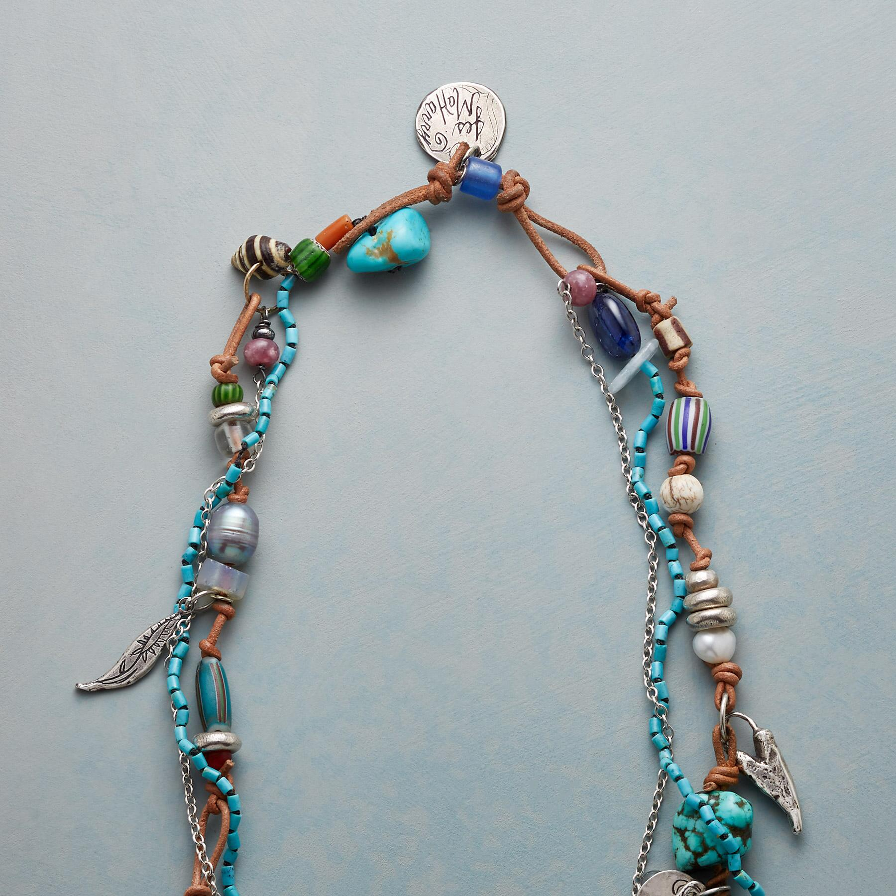 OBJECTS D'ART NECKLACE: View 4