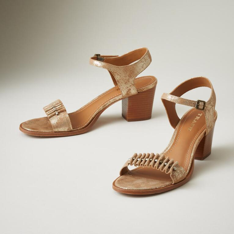 CARRIE SANDALS