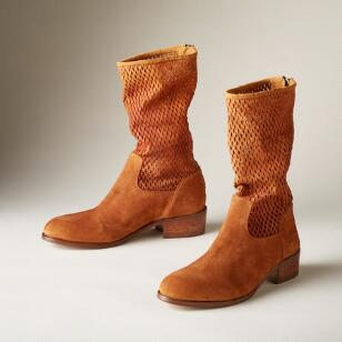 7187761eca8 Women s Leather and Western Boots