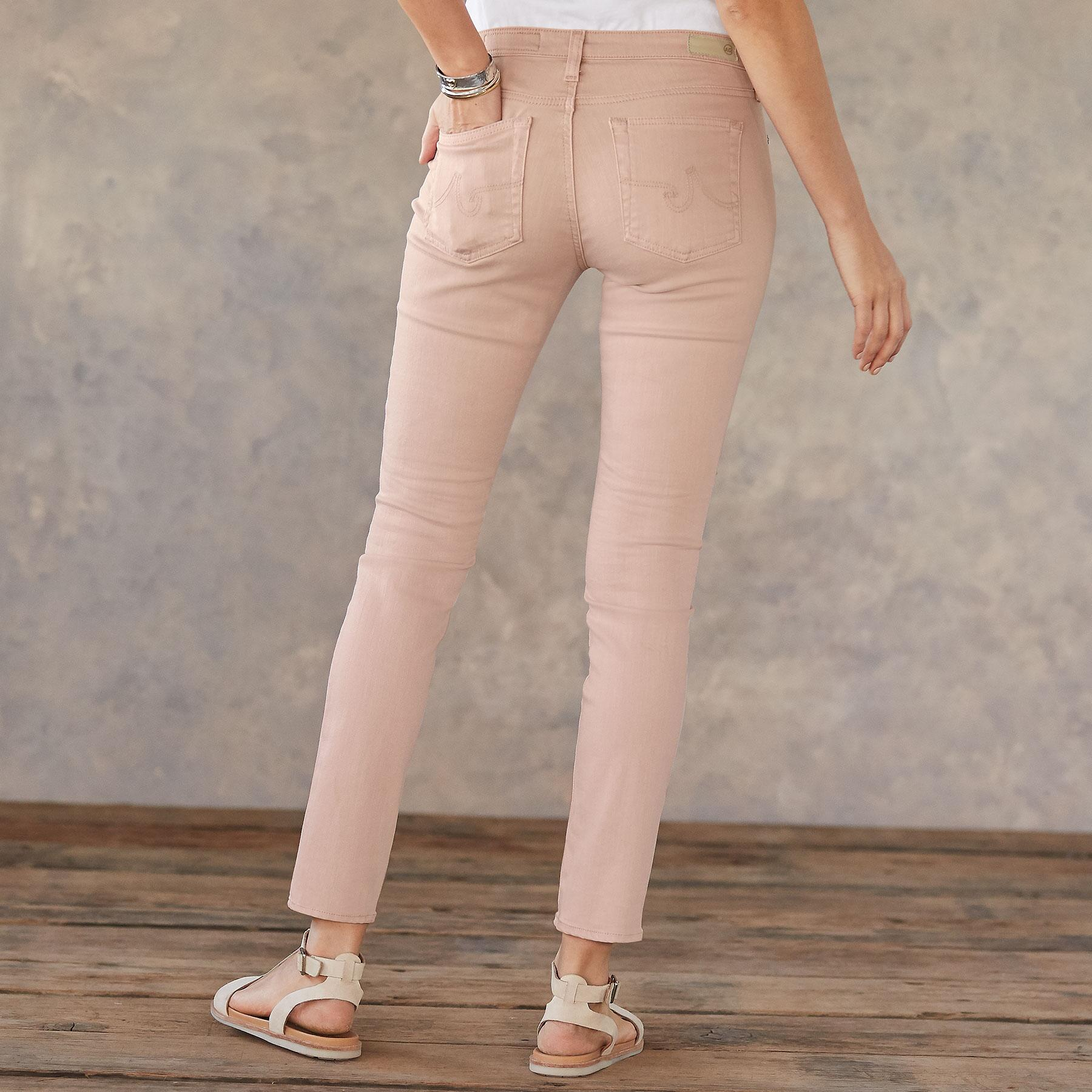 PRIMA ANKLE JEANS: View 2