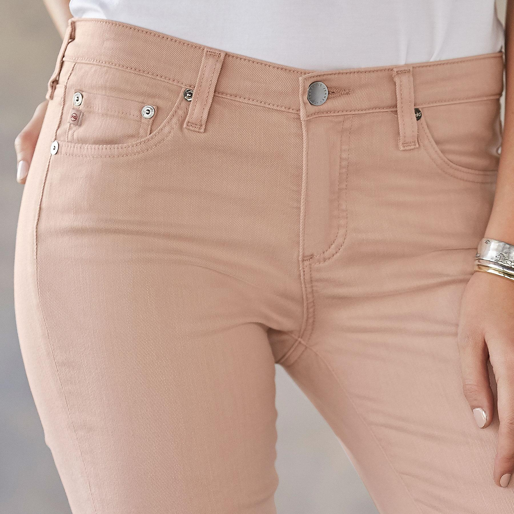 PRIMA ANKLE JEANS: View 4