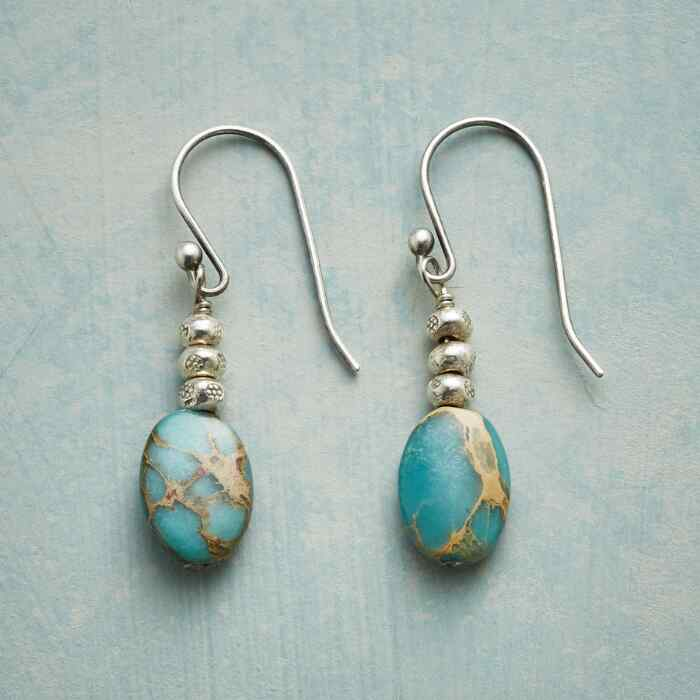 AQUA TERRA EARRINGS