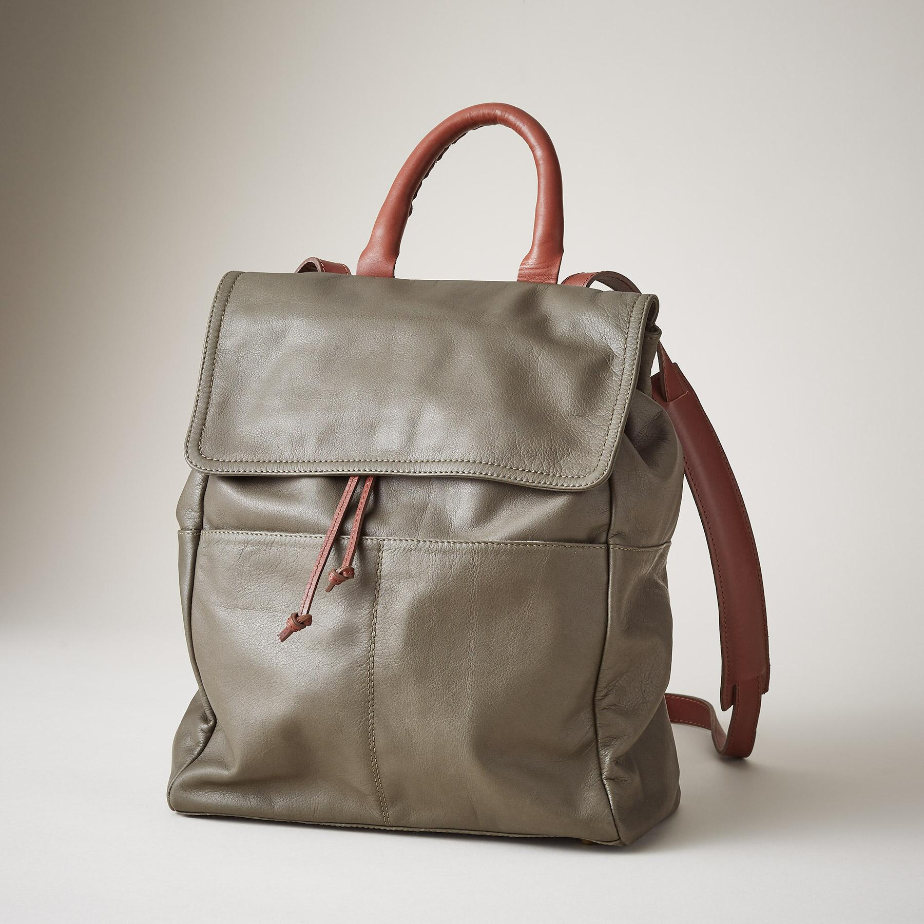 SIMPLICITY BACKPACK: View 1