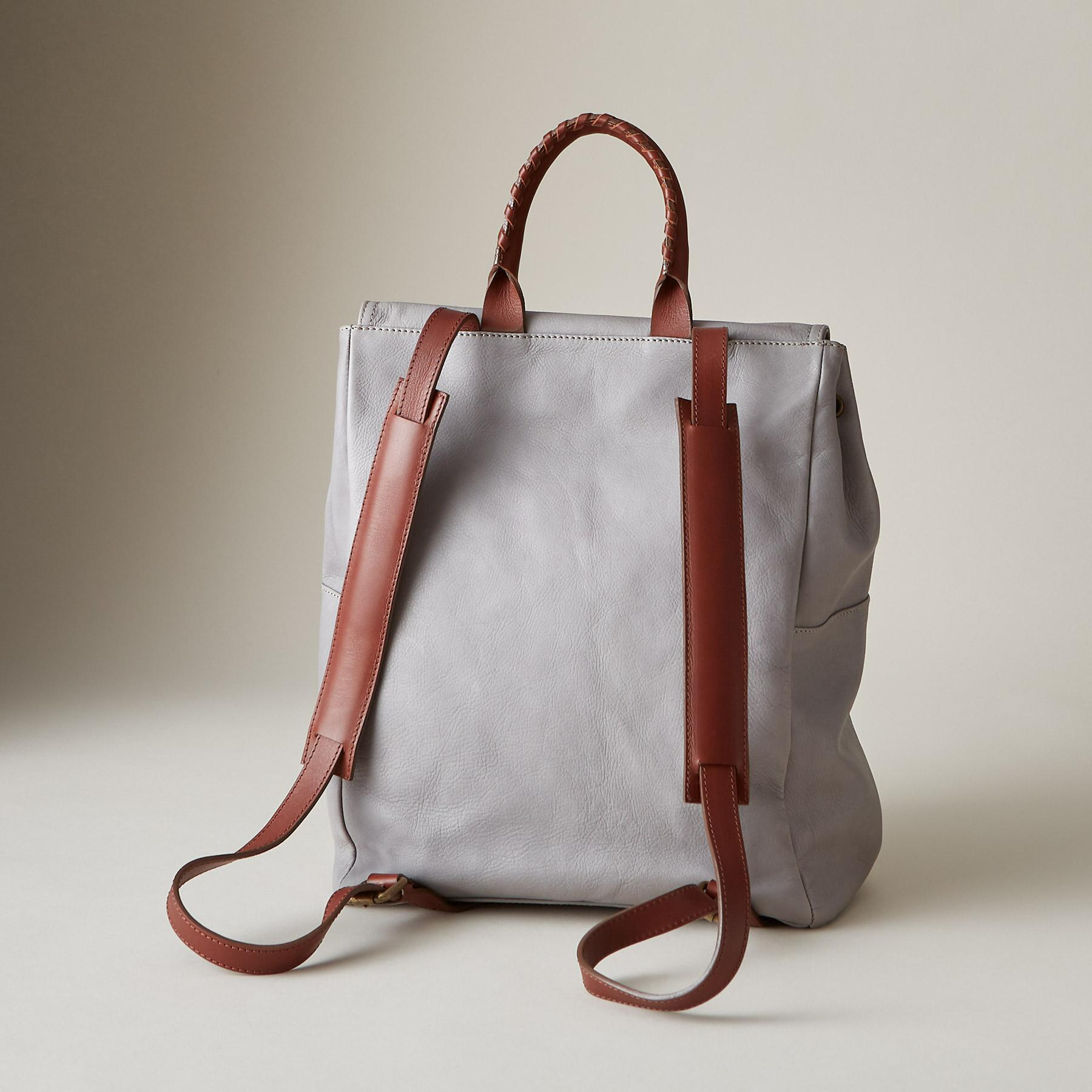 SIMPLICITY BACKPACK: View 2