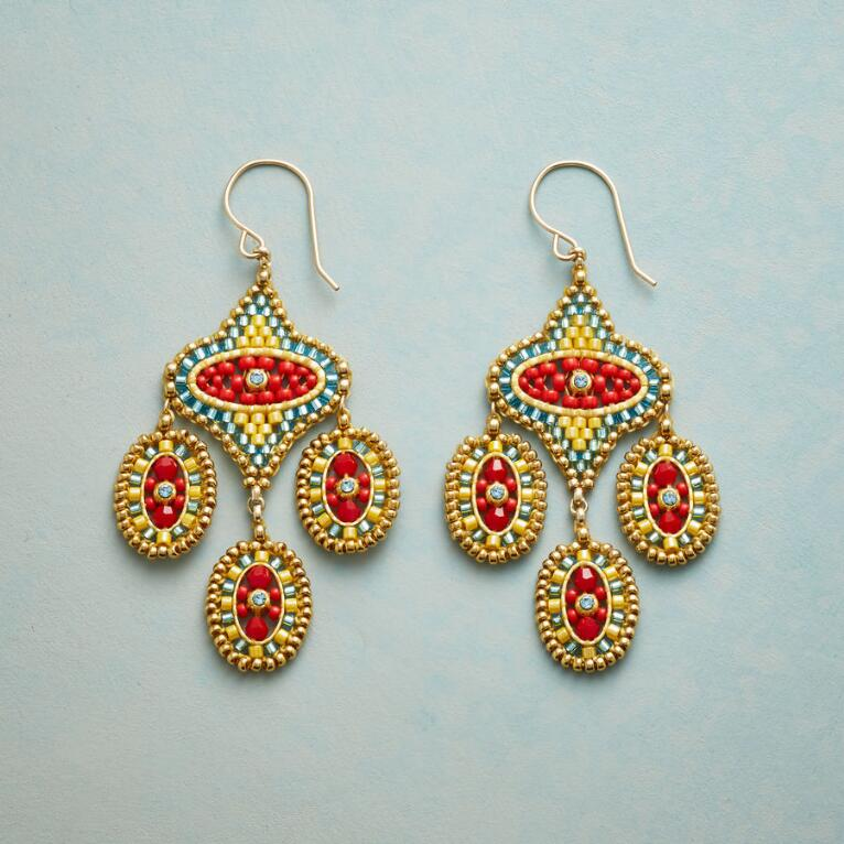 CARMENITA EARRINGS