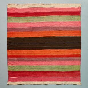 CAMATA BOLIVIAN THROW
