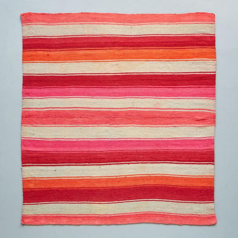 TUICHI BOLIVIAN THROW
