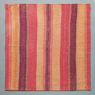 MAPIRI BOLIVIAN THROW