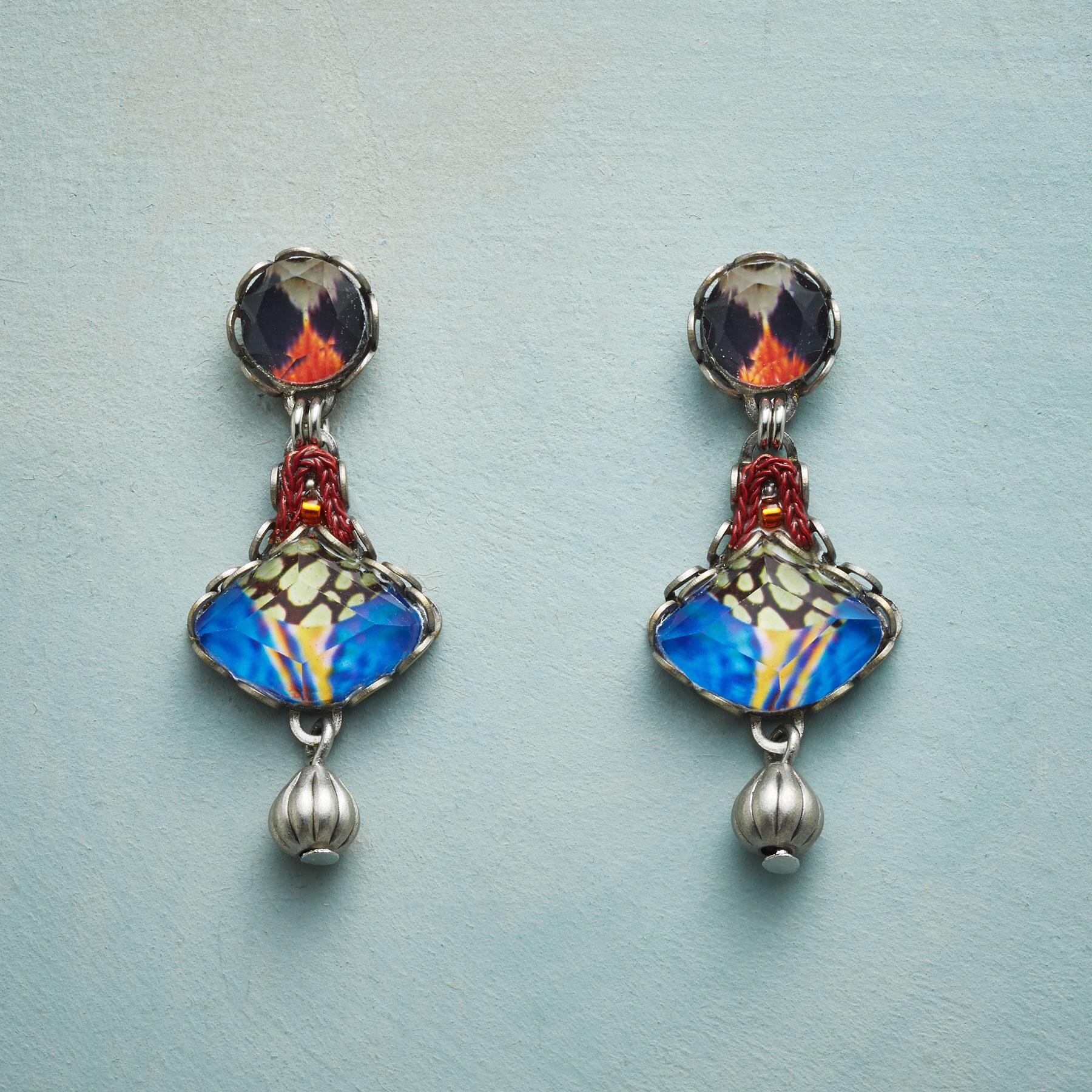 TODOS SANTOS EARRINGS: View 1