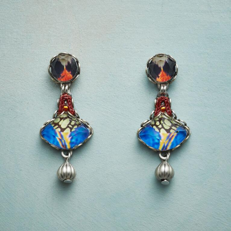 TODOS SANTOS EARRINGS