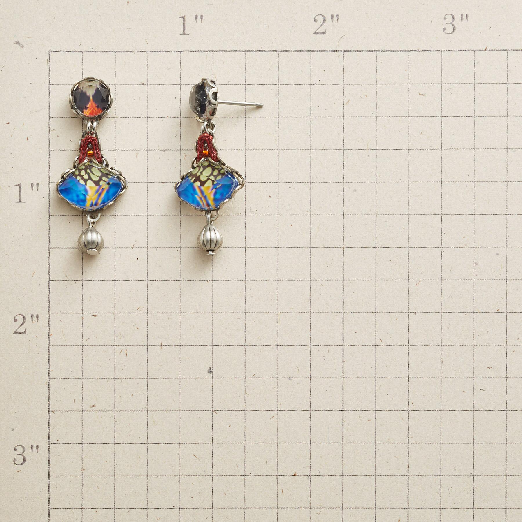 TODOS SANTOS EARRINGS: View 2