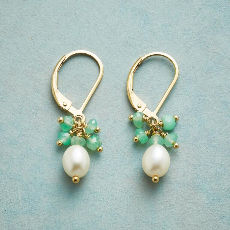 SPRING FRESH EARRINGS