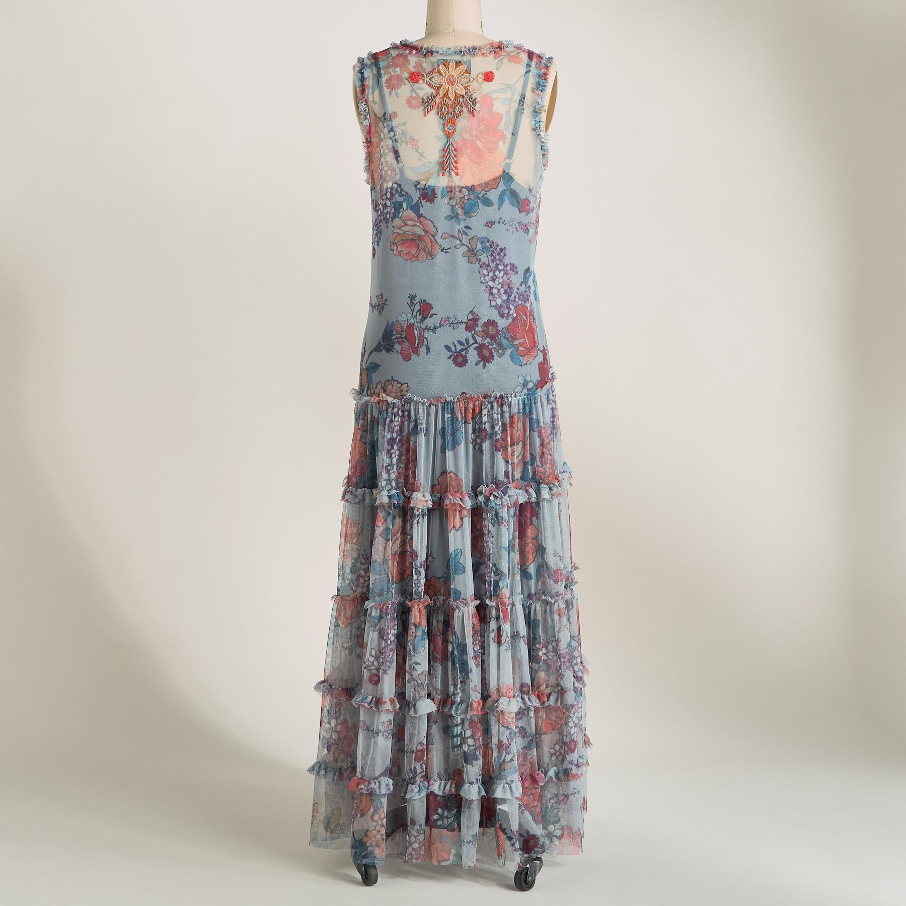 LORA TANGO DRESS: View 2