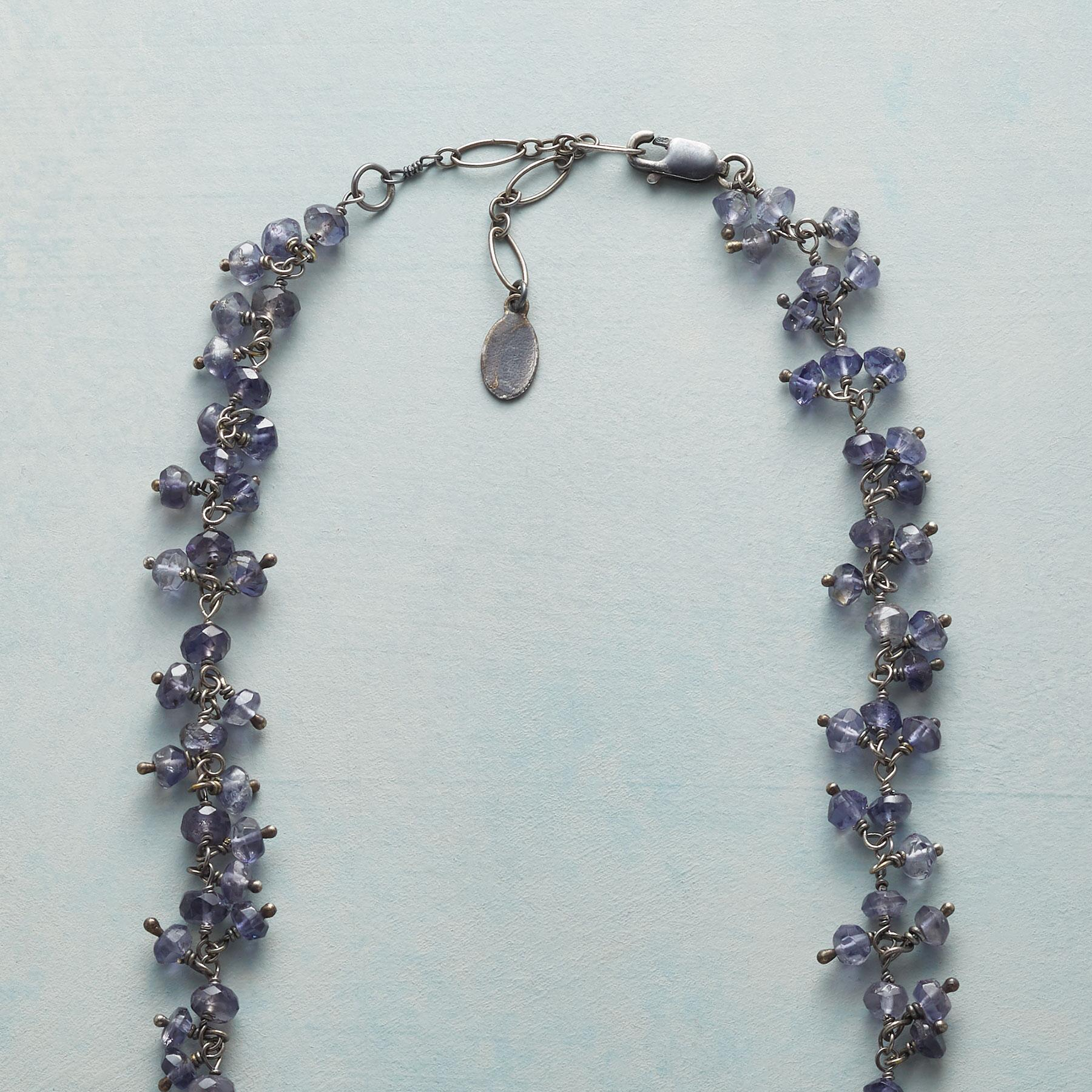 GRAPEVINE NECKLACE: View 3