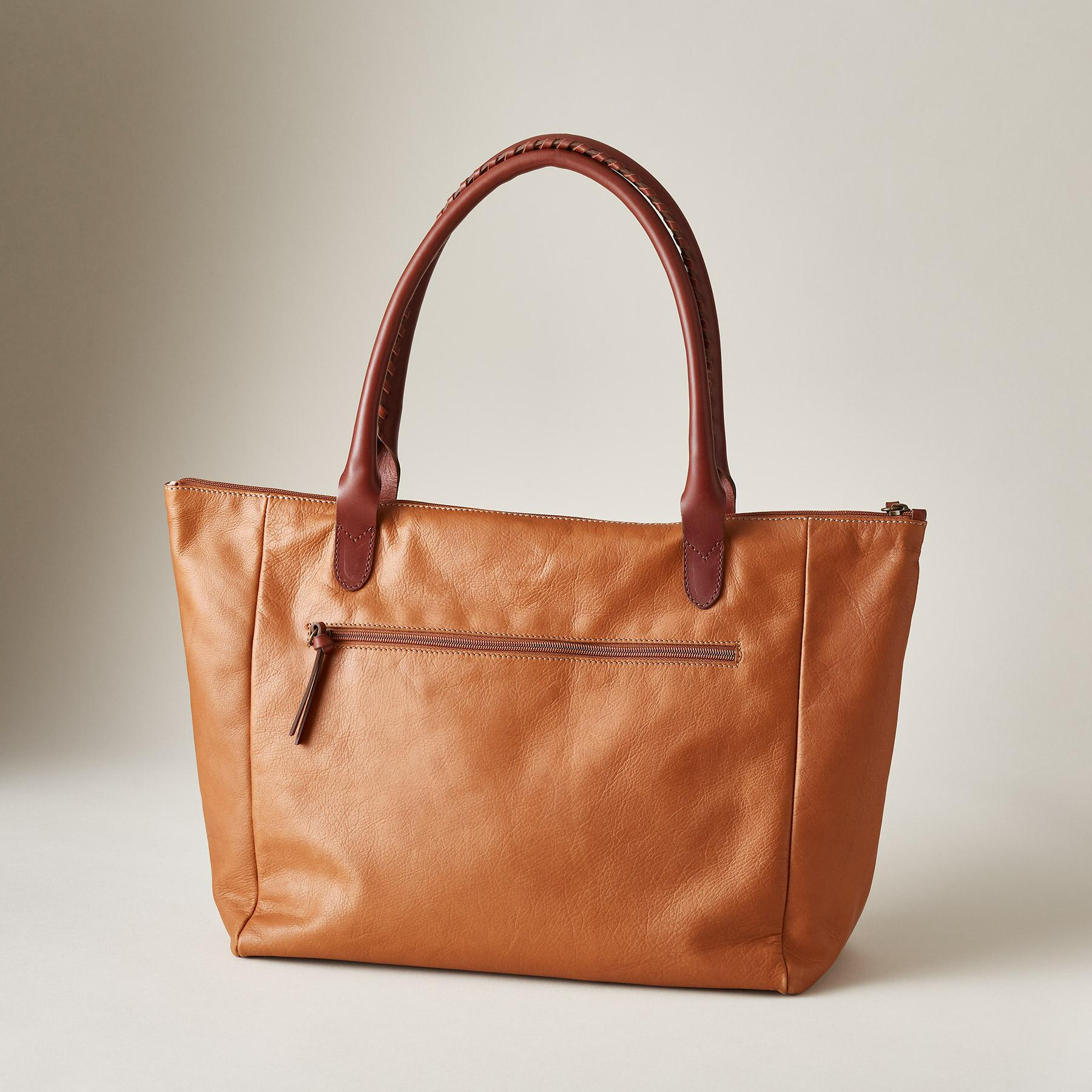 SIMPLICITY TOTE: View 2