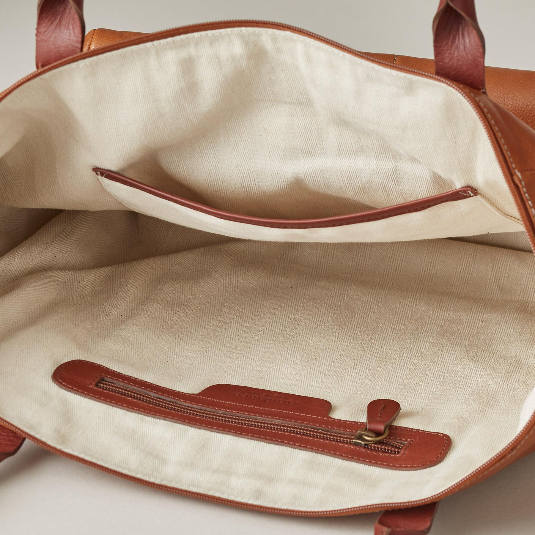 SIMPLICITY TOTE: View 3