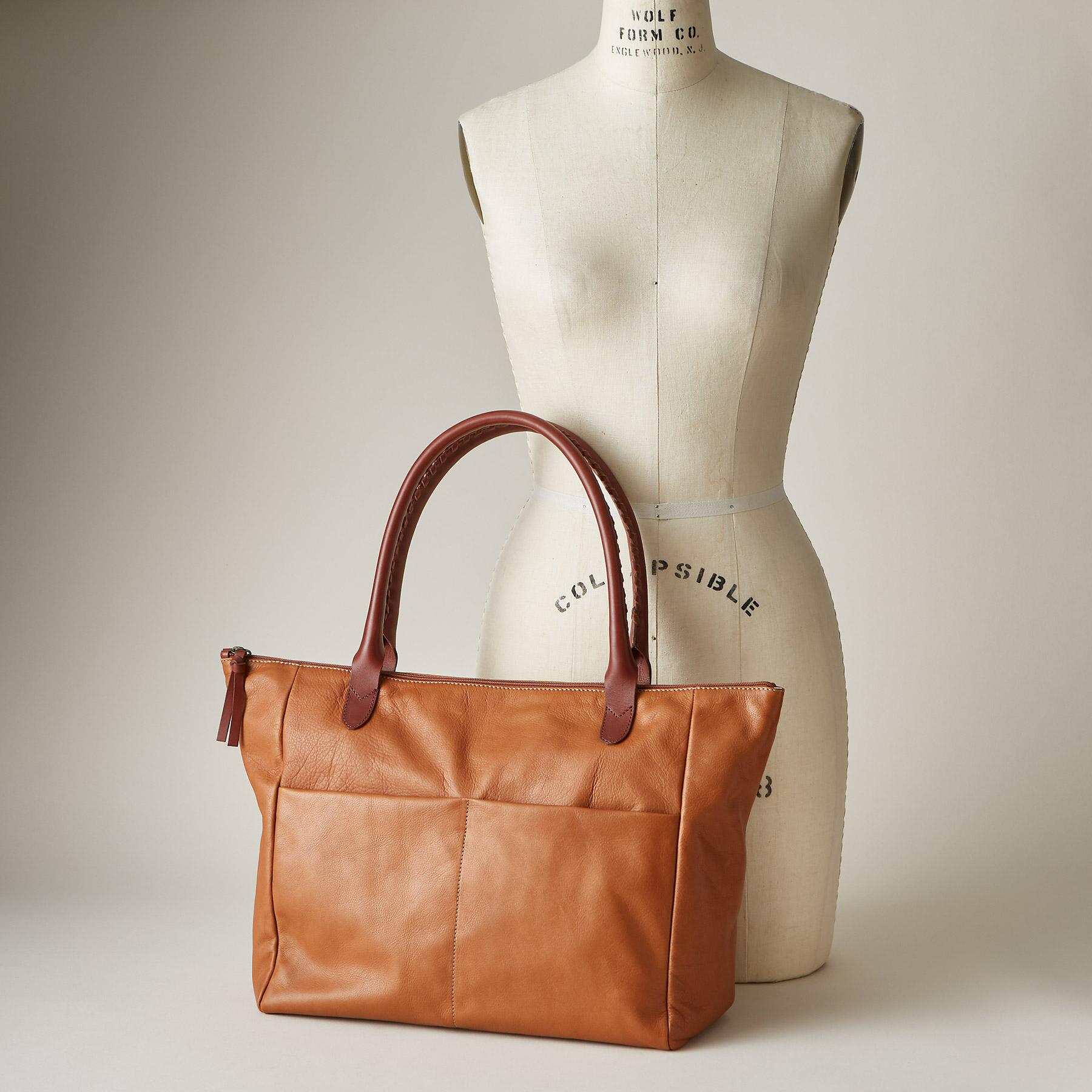 SIMPLICITY TOTE: View 4