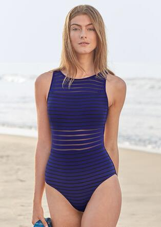 HIGH SEAS SWIMSUIT