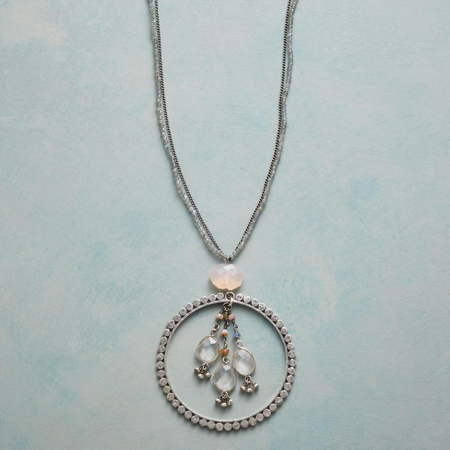 GATHER IN GRACE NECKLACE: View 1