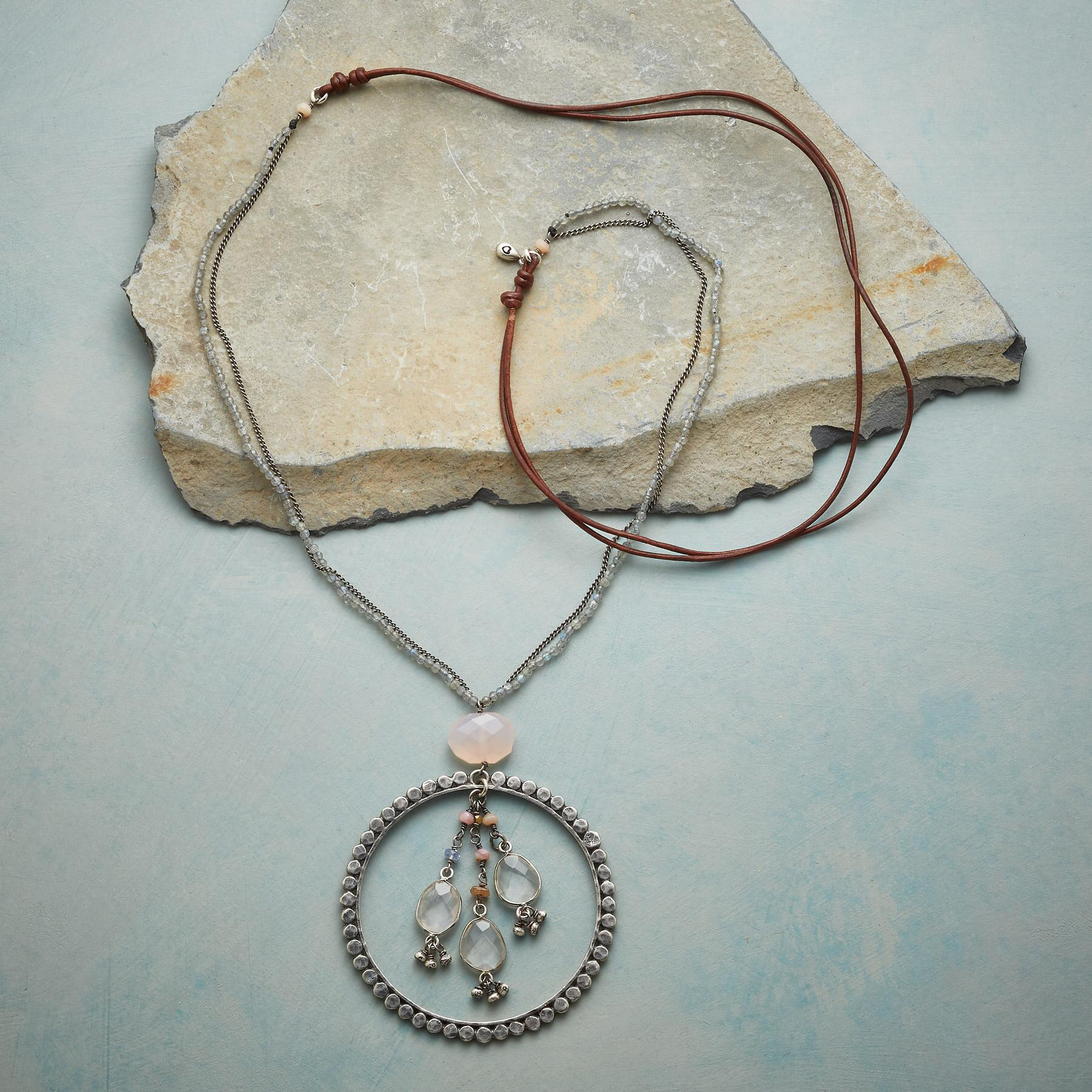 GATHER IN GRACE NECKLACE: View 2