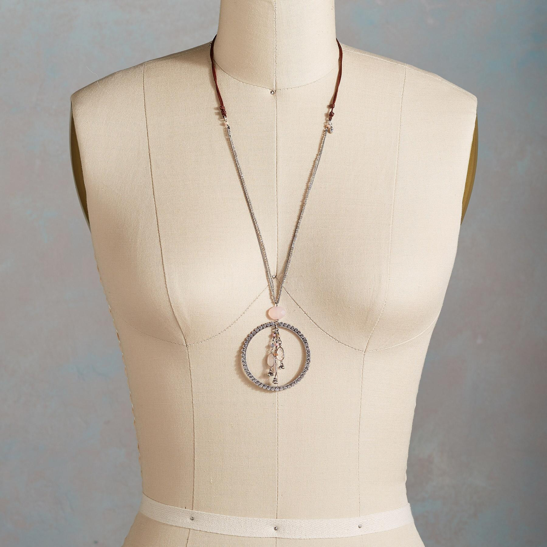 GATHER IN GRACE NECKLACE: View 3